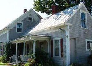 Casa en ejecución hipotecaria in Somerset Condado, ME ID: F4015172