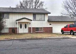 Casa en ejecución hipotecaria in Garden City, KS, 67846,  N APACHE DR ID: F4015296