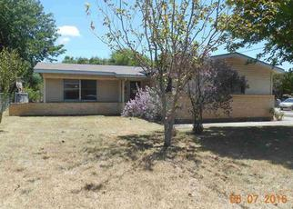 Casa en ejecución hipotecaria in Bell Condado, TX ID: F4015441