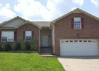 Foreclosure Home in Clarksville, TN, 37043,  CEDAR VALLEY DR ID: F4015451
