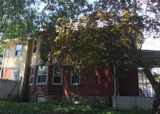Casa en ejecución hipotecaria in Coatesville, PA, 19320,  STIRLING ST ID: F4015501