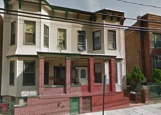 Casa en ejecución hipotecaria in Union City, NJ, 07087,  23RD ST ID: F4015730