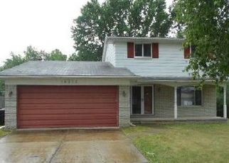 Foreclosure Home in Southfield, MI, 48076,  ROSELAND ST ID: F4015883