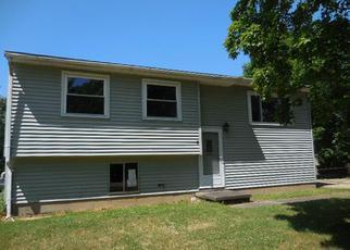 Foreclosure Home in Portage, MI, 49002,  CHESHIRE ST ID: F4015886
