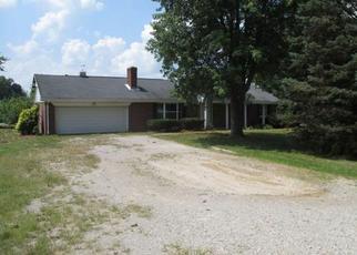 Casa en ejecución hipotecaria in Montgomery Condado, IN ID: F4015996