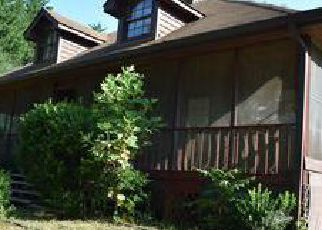 Foreclosure Home in Cleveland, GA, 30528,  SHADOWOOD DR ID: F4016273