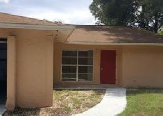 Foreclosure Home in Lutz, FL, 33549,  RIVENDEL RD ID: F4016325
