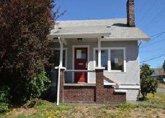 Casa en ejecución hipotecaria in Bremerton, WA, 98337,  8TH ST ID: F4016446