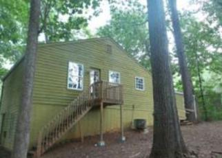Foreclosure Home in Woodstock, GA, 30188,  TRICKUM HILLS DR ID: F4017208