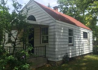 Casa en ejecución hipotecaria in Fort Wayne, IN, 46809,  OLIN AVE ID: F4017349