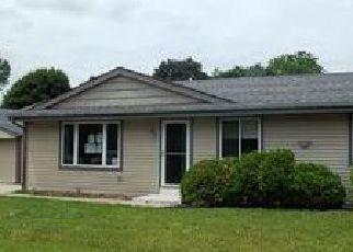 Casa en ejecución hipotecaria in Washington Condado, WI ID: F4017943