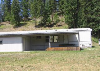 Casa en ejecución hipotecaria in Stevens Condado, WA ID: F4017985