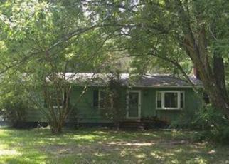 Casa en ejecución hipotecaria in King And Queen Condado, VA ID: F4018086