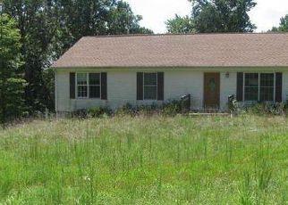 Foreclosure Home in Franklin county, VA ID: F4018090