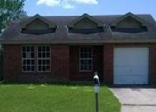 Casa en ejecución hipotecaria in Hidalgo Condado, TX ID: F4018188