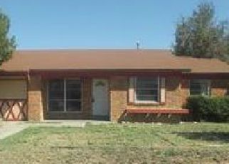 Foreclosure Home in Midland, TX, 79703,  AMIGO DR ID: F4018189