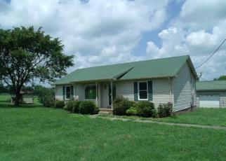 Casa en ejecución hipotecaria in Robertson Condado, TN ID: F4018229