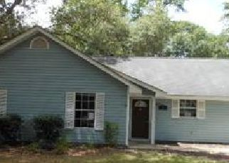 Foreclosure Home in Ladys Island, SC, 29907,  MARSH DR ID: F4018324