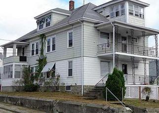 Casa en ejecución hipotecaria in Woonsocket, RI, 02895,  ELM ST ID: F4018341