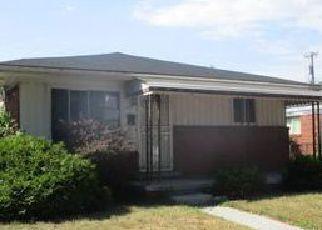Casa en ejecución hipotecaria in River Rouge, MI, 48218,  SUPERIOR ST ID: F4019200