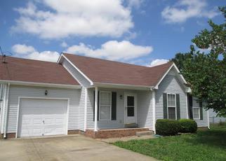 Casa en ejecución hipotecaria in Oak Grove, KY, 42262,  GAINEY DR ID: F4019366