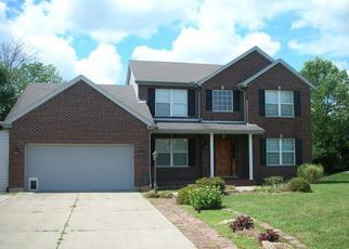 Casa en ejecución hipotecaria in Dearborn Condado, IN ID: F4019432
