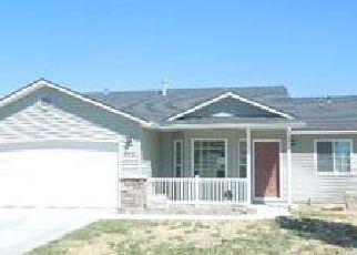 Casa en ejecución hipotecaria in Mountain Home, ID, 83647,  SW ISAAC LN ID: F4019548