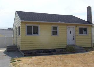 Casa en ejecución hipotecaria in Idaho Falls, ID, 83401,  LOMAX ST ID: F4019552
