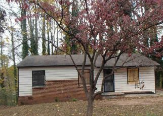 Foreclosure Home in Atlanta, GA, 30315,  REBEL FOREST DR SE ID: F4019619