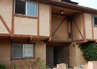 Casa en ejecución hipotecaria in Chula Vista, CA, 91910,  4TH AVE ID: F4019862