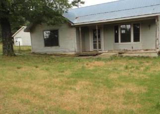 Casa en ejecución hipotecaria in Cleburne Condado, AR ID: F4019947