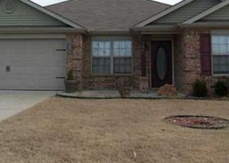 Foreclosure Home in Barling, AR, 72923,  COLONY CT ID: F4019962