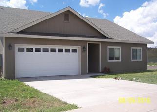 Casa en ejecución hipotecaria in Williams, AZ, 86046,  QUARTER HORSE RD ID: F4019978