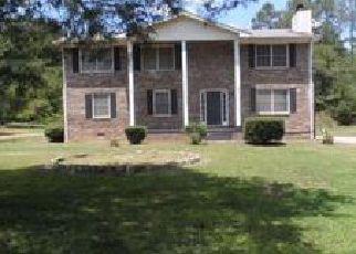 Casa en ejecución hipotecaria in Calhoun Condado, AL ID: F4020017