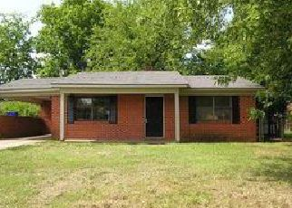 Foreclosure Home in Decatur, AL, 35601,  WALNUT ST NW ID: F4020038