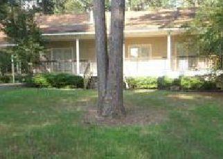 Casa en ejecución hipotecaria in Cleburne Condado, AR ID: F4020070