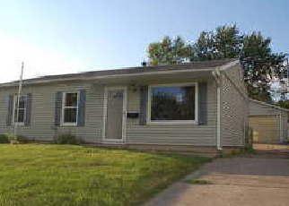 Casa en ejecución hipotecaria in Macon Condado, IL ID: F4020225
