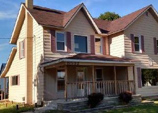 Casa en ejecución hipotecaria in Mecosta Condado, MI ID: F4020436