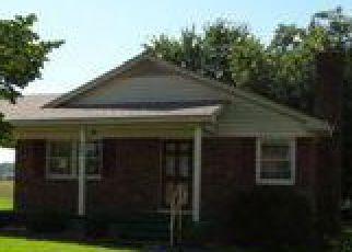 Casa en ejecución hipotecaria in Wilson, NC, 27893,  REDWOOD DR SW ID: F4020508
