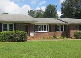 Foreclosure Home in Reidsville, NC, 27320,  WALNUT ST ID: F4020521