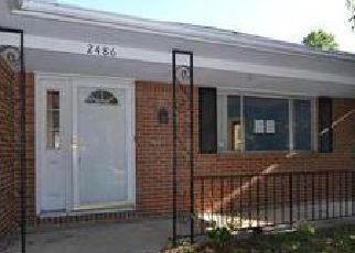 Casa en ejecución hipotecaria in Grove City, OH, 43123,  PARLIN DR ID: F4020710
