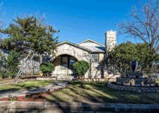 Foreclosure Home in Waco, TX, 76708,  REUTER AVE ID: F4020923