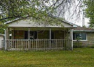 Casa en ejecución hipotecaria in Clark Condado, OH ID: F4021884