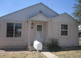 Foreclosure Home in Pueblo, CO, 81001,  E 16TH ST ID: F4022039