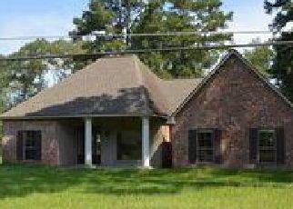 Foreclosure Home in Denham Springs, LA, 70726,  BROOKS DR ID: F4022236
