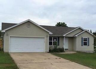 Foreclosure Home in Lebanon, MO, 65536,  CRANBERRY LN ID: F4022323