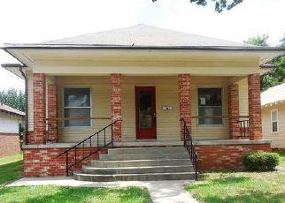 Casa en ejecución hipotecaria in El Reno, OK, 73036,  S HADDEN AVE ID: F4022450