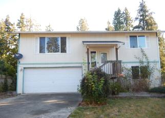 Casa en ejecución hipotecaria in Bonney Lake, WA, 98391,  91ST ST E ID: F4022586