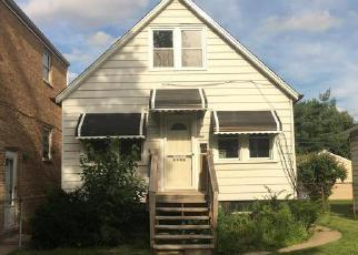 Casa en ejecución hipotecaria in Cicero, IL, 60804,  S LOMBARD AVE ID: F4023246
