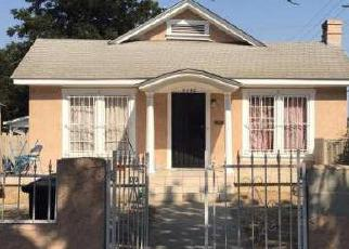 Foreclosure Home in Los Angeles, CA, 90043,  8TH AVE ID: F4023687